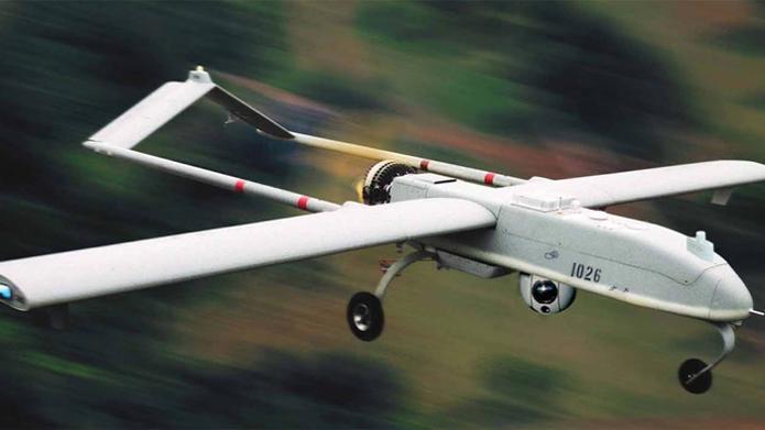 Miniaturisierte Radar-Antennen sollen autonome Drohnen ermöglichen