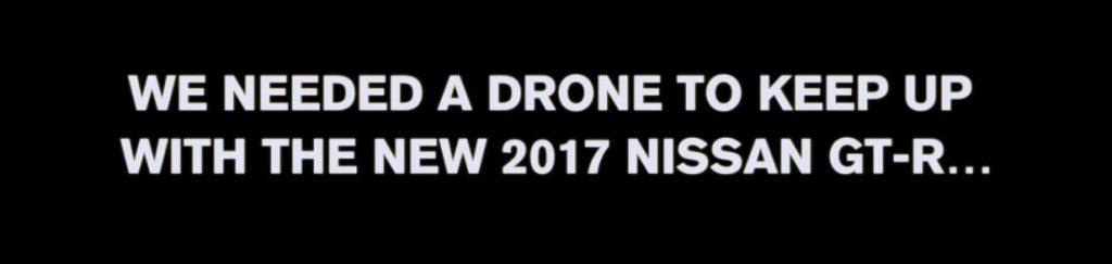 GTR Drone