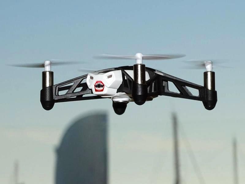 Drohnen – Fakten und Einsatzmöglichkeiten